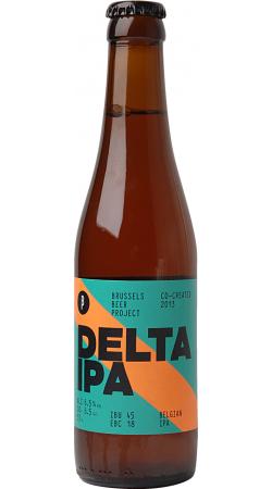 Casier Delta 24x25cl
