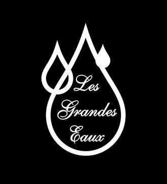 Logo Les Grandes Eaux